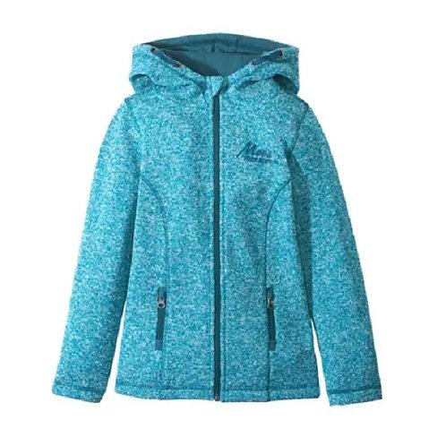 Marl Fleece Jacket