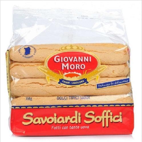 SAVOIARDI SARDI SOFFICI 350 GR