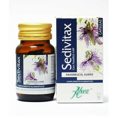 Aboca Sedivitax Sleep 30 Capsule