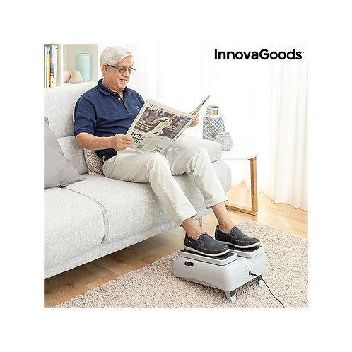 Passive Leg Exerciser for Walking While Seated Trekker InnovaGoods