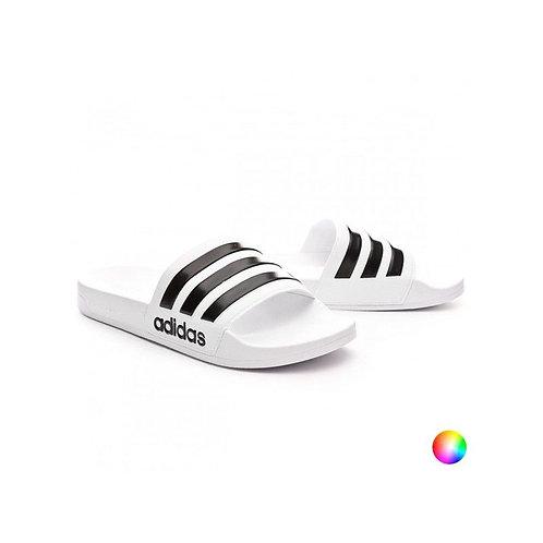 Swimming Pool Slippers Adidas ADILETTE AQUA Unisex