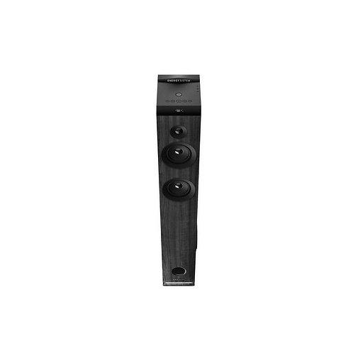Bluetooth Sound Tower Energy Sistem Tower 7 445066 LED Micro SD USB 100W Black