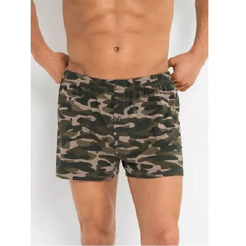 Pack of 3 Jersey Boxers