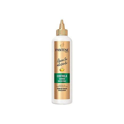 Styling Cream PRO-V suave y liso Pantene (270 ml)