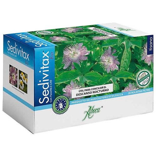 Aboca Sedivitax Passiflo2-Lmf Sleep 20 Bustina