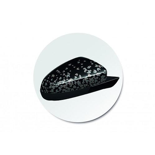 ADAM Fly Design Outside Mirror Caps