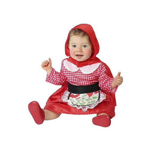 Costume for Babies Little red riding hood