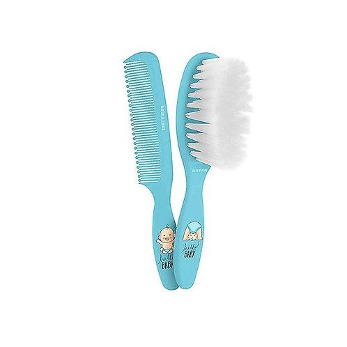 Child's Hairedressing Set Beter (2 pcs)