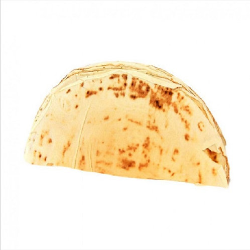 BREAD CARASAU SLICE 250 GR