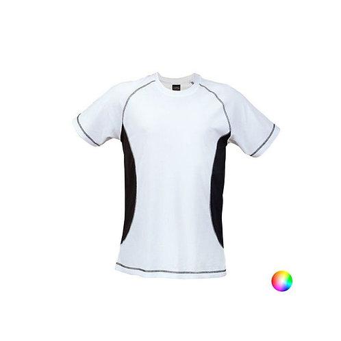 Unisex Short-sleeve Sports T-shirt 144473