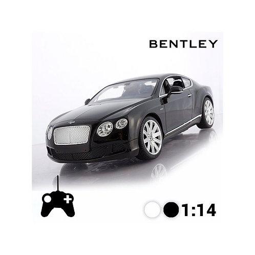 Bentley Continental GT Remote Control Car