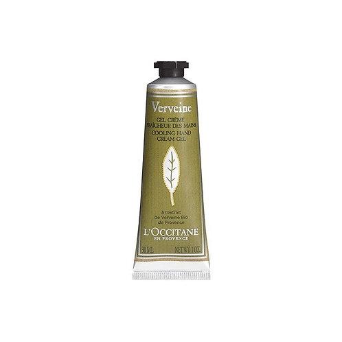 Hand Cream Verveine L'occitane (30 ml)