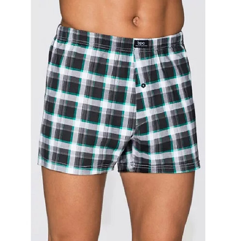 Pack of 3 Loose Boxers