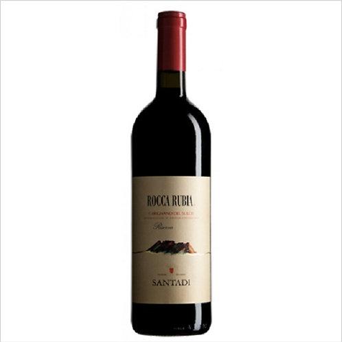 CARIGNANO WINE ROCCA RUBIA DOC 75 CL