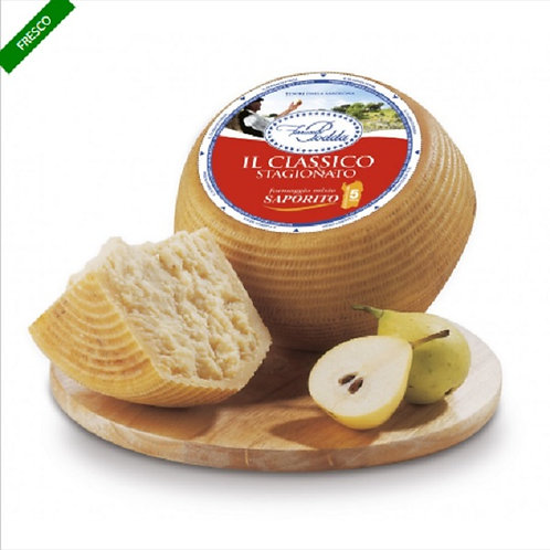 CLASSIC CHEESE SEASONED MIXED MAX WEIGHT 4 KG