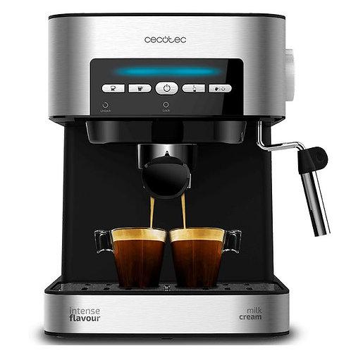 MACCHINA CAFFE 'ESPRESSO CECOTEC POWER ESPRESSO 20 MATIC 850W 20 BAR