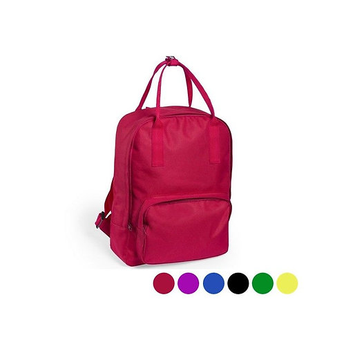 Rucksack with Upper Handle and Compartments 145400