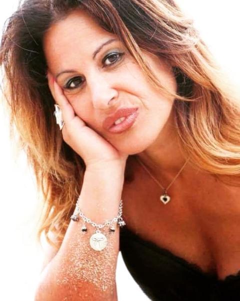 Rosa Deriu Miss Mamma Italiana
