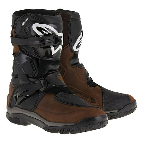 ALPINESTARS BELIZE DRYSTAR WATERPROOF BOOTS - OILED