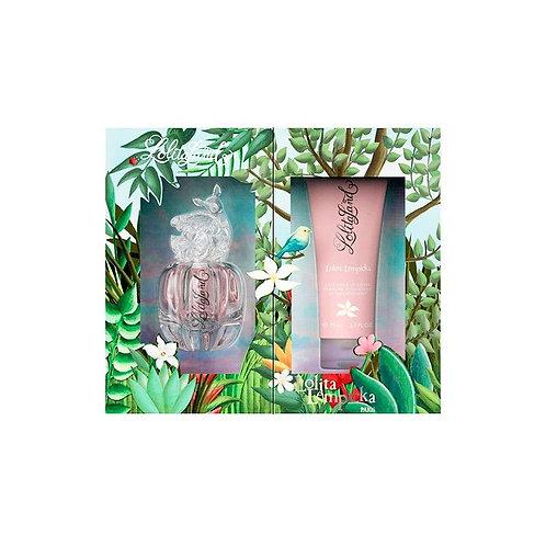 Women's Perfume Set Lolitaland Lolita Lempicka (2 pcs)