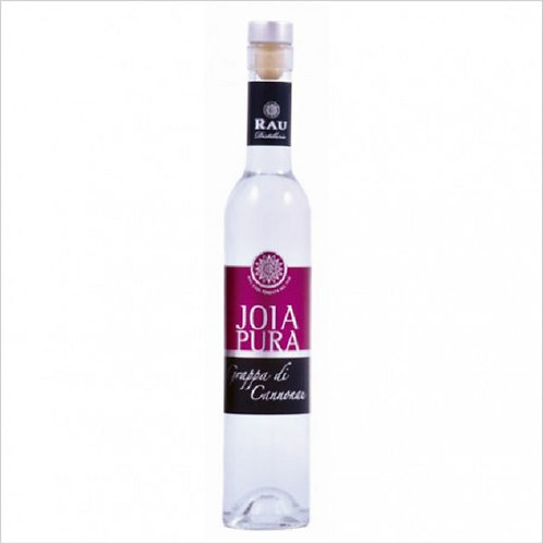 PURE GRAPPA JOIA CANNONAU 35 CL