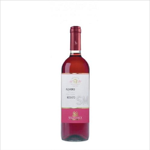 ROSÉ WINE DOC 75 CL