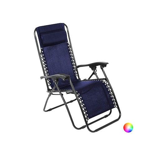 Reclining Armchair 2 x 1 (108 x 64 x 110 cm)