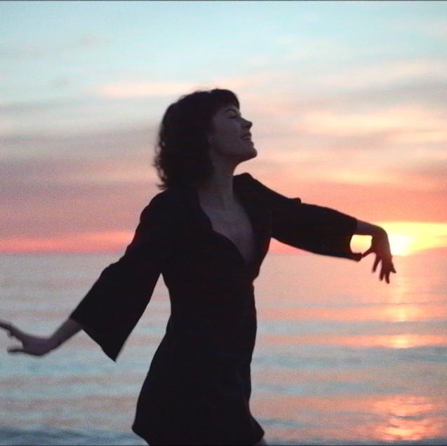 sunlight tryst (music video)