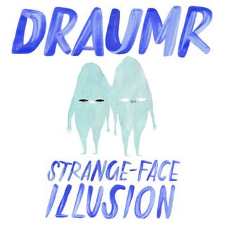 strange-face illusion