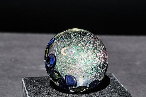 Galaxy Memorial Orb