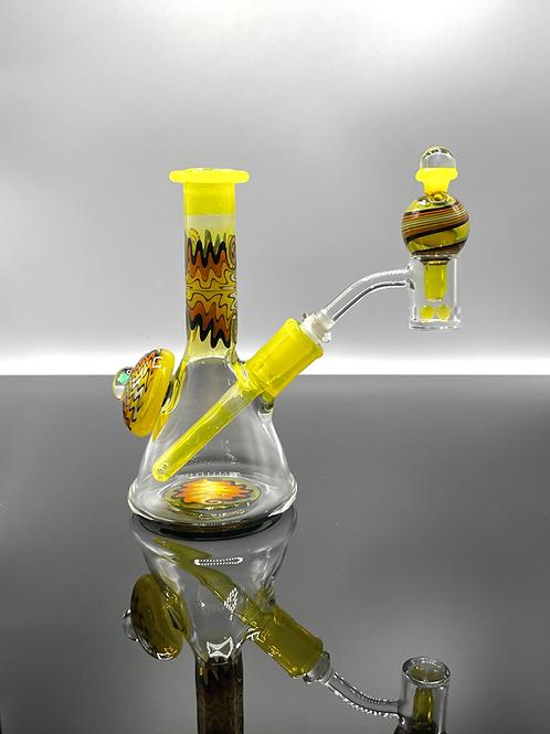 Lemon Drop 10mm Rig
