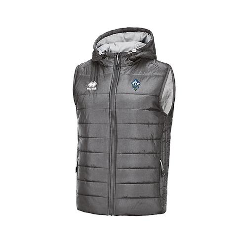 Bjorn Anthracite Jacket