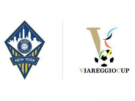 FA Euro New York To Return to Viareggio