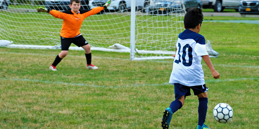 Academy Fall League Tryout Day 2 (2007-06 Born Players)
