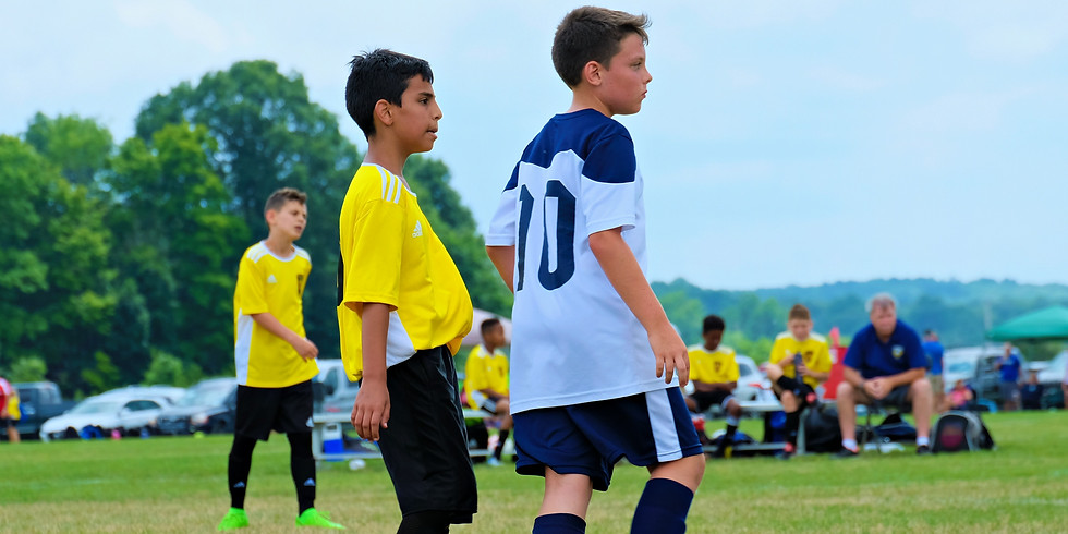 Academy Fall League Tryout Day I (2007-06 Born Players)
