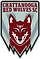 Chatanooga Red Wolves Logo.png