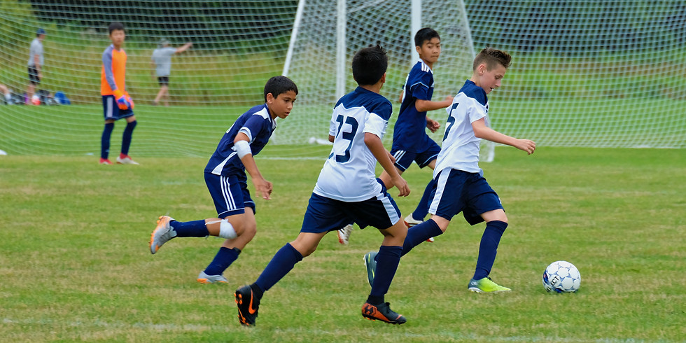 Academy Fall League Tryout Day 2 (2005-04 Born Players)