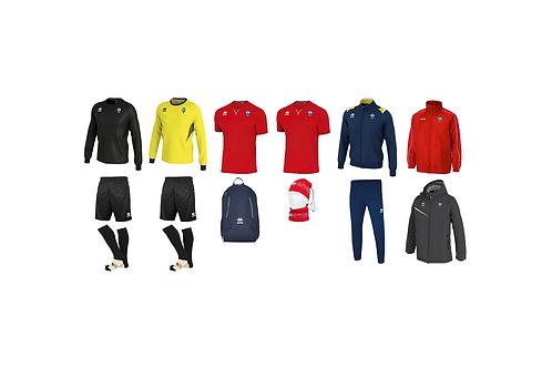 2020-22 Complete Goalkeeper Kit Package