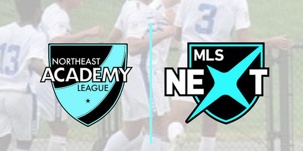 MLS Next II Columbus Day Showcase