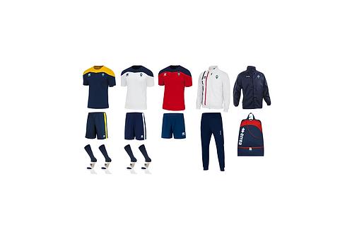2018-19 Uniform Package