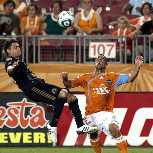 Philadelphia+Union+v+Houston+Dynamo+hI2n