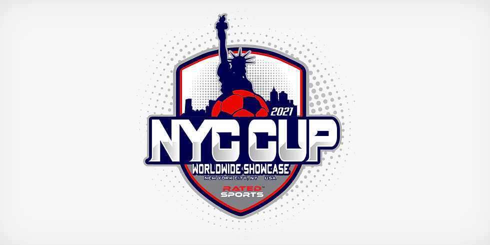 NYC Cup Showcase (July 9 - 11)