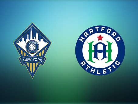 Club To Hold U14 Exhibition Matches Against Hartford Athletic