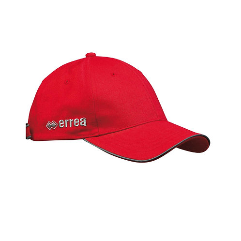 Reflect Cap (Red)