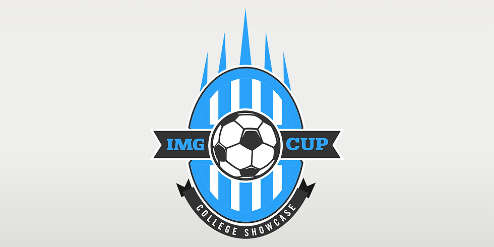 IMG Cup College Showcase