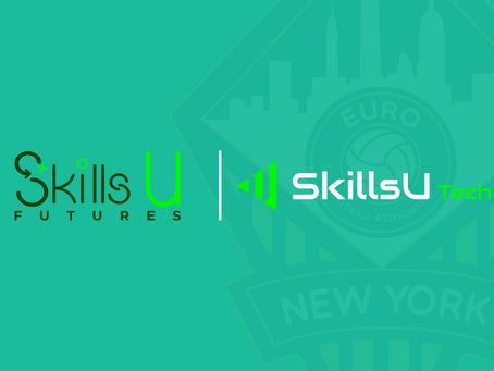 FA Euro SkillsU Programs Announced