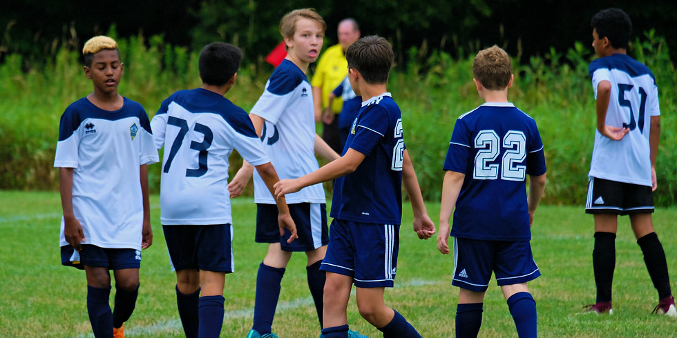 Academy Fall League Tryout Day 2 (2011-10 Born Players)