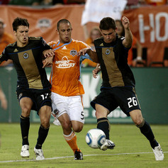 Shea+Salinas+Cristian+Arrieta+Philadelph