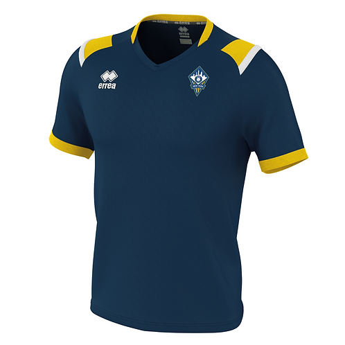 Lucas Training Shirt (Navy)