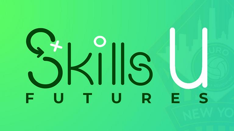 SkillsU Futures: Fall 2021 Season